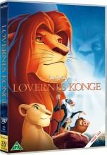 løvernes konge / the lion king - 1994 - disney - DVD