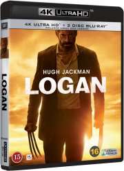 logan - 4k Ultra HD Blu-Ray