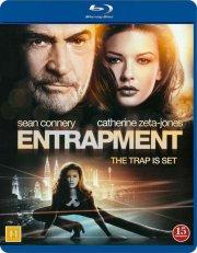 lokkeduen / entrapment - Blu-Ray