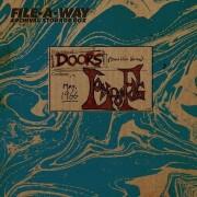 the doors - london fog 1966 - cd