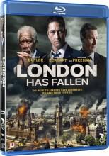 london has fallen - Blu-Ray