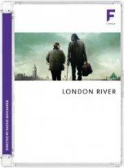 london river - DVD