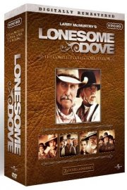 lonesome dove - complete collectors edition - DVD