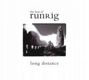 runrig - long distance - the best of - Vinyl / LP