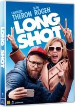 long shot - 2019 - DVD