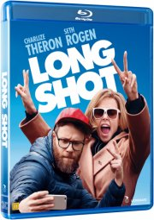 long shot - 2019 - Blu-Ray