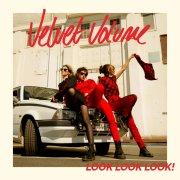 velvet volume - look look look! - Vinyl / LP