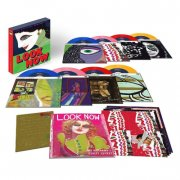elvis costello and the imposters - look now - limited box - Vinyl / LP