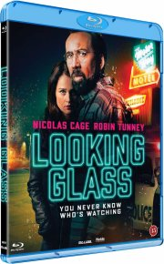 looking glass - nicolas cage - 2018 - Blu-Ray