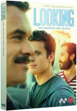 looking - sæson 1 - hbo - DVD
