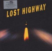 - lost highway soundtrack - colored edition - Vinyl / LP