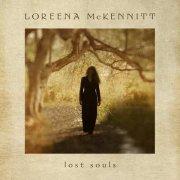 loreena mckennitt - lost souls - deluxe - cd