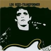 lou reed - transformer - original recording remastered - cd