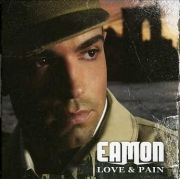 eamon - love and pain - cd