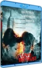 love & distrust - Blu-Ray