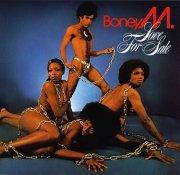 boney m - love for sale - Vinyl / LP