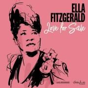 ella fitzgerald - love for sale - Vinyl / LP