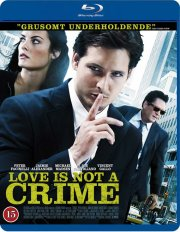 love is not a crime - Blu-Ray