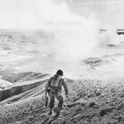 jeff tweedy - love is the king - cd