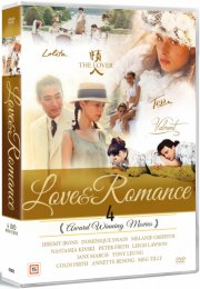 love & romance collection - DVD