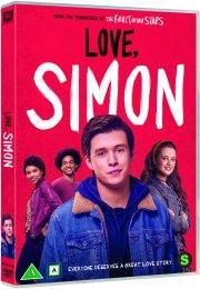 love, simon - DVD