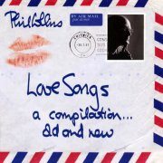 phil collins - love songs - a compilation - cd