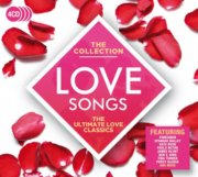 - love songs - the collection - cd