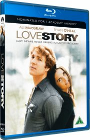 love story - Blu-Ray
