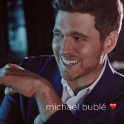 michael buble - love - Vinyl / LP