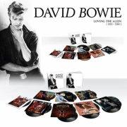 david bowie - loving the alien 1983-1988 - Vinyl / LP