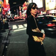 pj harvey - stories from the city, stories from the sea - cd