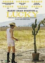 lucky - harry dean stanton - 2017 - DVD