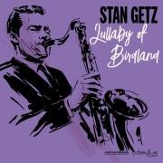 stan getz - lullaby of birdland - cd