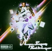 lupe fiasco - lupe fiasco's food & liquor - cd