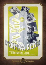 lykke på rejsen - 1947 - DVD