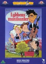 lykkens musikanter - DVD