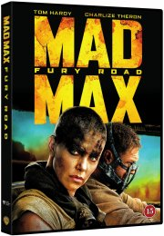 mad max 4 - fury road - DVD