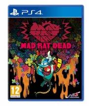 mad rat dead - PS4