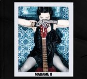 madonna - madame x - deluxe edition - cd