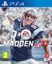 madden nfl 17 / 2017 - PS4