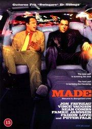 made - DVD