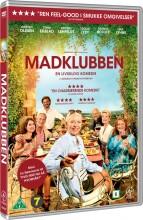 madklubben - DVD