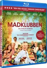madklubben - Blu-Ray