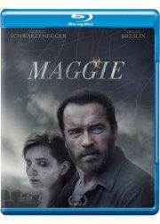 maggie - 2015 arnold schwarzenegger - Blu-Ray