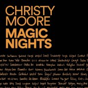 christy moore - magic nights - cd