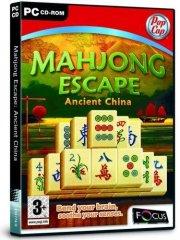 mahjong escape: ancient china - dk - PC