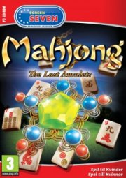 mahjong: the lost amulets - dk - PC