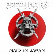 pretty maids - maid in japan - future world live 3  - Cd+Dvd