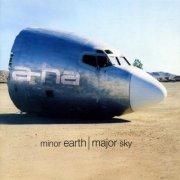 a-ha - major minor earth sky - deluxe edition - cd
