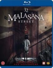 malasaña 32 - Blu-Ray